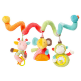 babyFEHN Activity Spiral Safari
