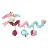 babyFEHN Activity Spiral Donkey