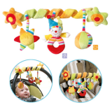 babyFEHN Activity Spiral Clown