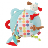 babyFEHN Activity Ball Dog