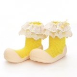 Attipas Toddler Shoe Lady Yellow
