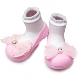 Attipas Toddler Shoe Crystal Pink