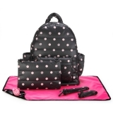 CIPU B-Bag 2.0 Polka Dot Pink