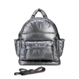 CIPU B-Bag [Baby+] Metallic Grey