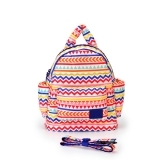 Cipu B-Bag [Baby+] Rainbow Indian ECO