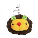 Balloon Key Ring - Petal Lion