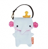 Balloon Phone Bag - Princess Elephant