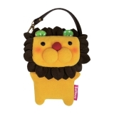 Balloon Phone Bag - Petal Lion