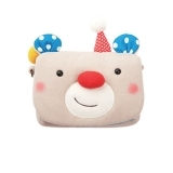 Balloon Camera Bag - Baby Bear