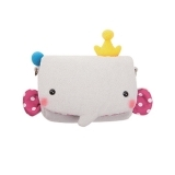 Balloon Camera Bag - Princess Elephant