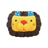 Balloon Camera Bag - Petal Lion