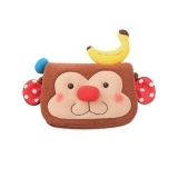 Balloon Camera Bag - Banana Monkey