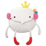 Balloon Backpack - Princess Elephant