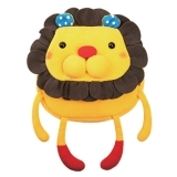 Balloon Backpack - Petal Lion