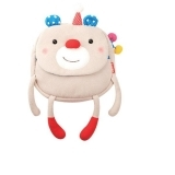 Balloon Backpack Bear