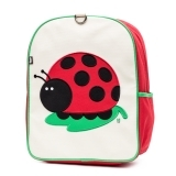 Beatrix NY Small Backpack - Ladybug