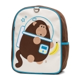 Beatrix NY Small Backpack - Monkey