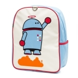 Beatrix NY Small Backpack - Robot