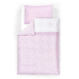 Traumeland Duvet Cover Rose