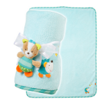 babyFEHN Cuddleblanket Fox