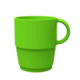 Silicone Collapsible Coffee Mug