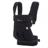 Ergobaby Carrier - 360 Black