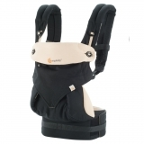 Ergobaby Carrier - 360 Black/Camel