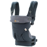 Ergobaby Carrier - 360 Dusty Blue