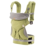 Ergobaby Carrier - 360 Green