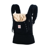 Ergobaby Carrier - Original Black/Camel