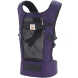 Ergobaby Carrier - Perform. Grap Vent
