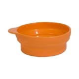 Lexnfant Silicone Foldable Feeding Bowl