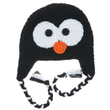 juDanzy Penguin Hat