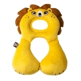 T. Support Headrest Lion 1-4yrs