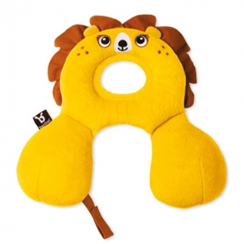 T. Support Headrest Lion 0-12m