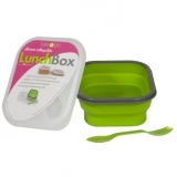Silicone Collapsible Noodle Box