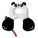 T. Support Headrest Panda 0-12m