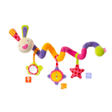 babyFEHN Activity Spiral Hare