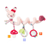 babyFEHN Activity Spiral Babydeer