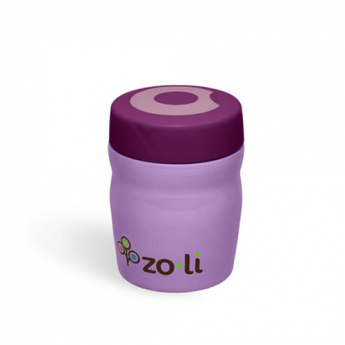 Zoli Dine Stainless Insulated Food Jar