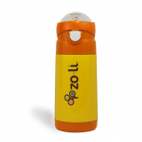 ZoLi Insulated Straw Drink Bottle
