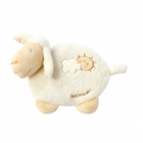 babyFEHN Cool/Hot Compress Sheep