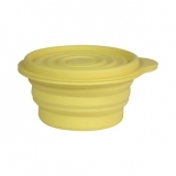 Silicone Collapsible Storage Bowl - L