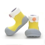 Attipas Toddler Shoe Lollipop Yellow