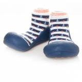 Attipas Toddler Shoe Marine Navy